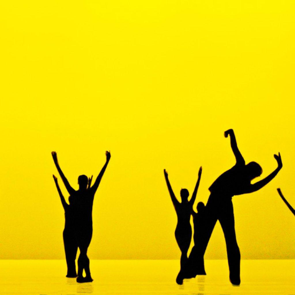 Ensemble - 00:00 - Dutch National Ballet - photo © Joris-Jan Bos