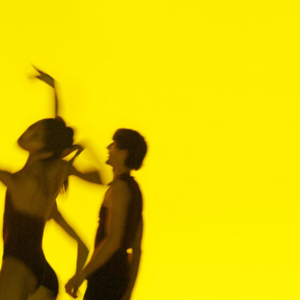Marisa Lopez, Raphaël Coumes-Marquet - 00:00 - Dutch National Ballet - photo © Joris-Jan Bos