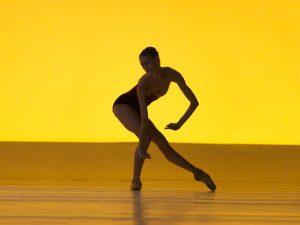 Simona Ferrazza - 00:00 - Dutch National Ballet - photo © Angela Sterling