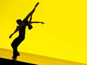 Yumiko Takeshima, Raphaël Coumes-Marquet - 00:00 - Dutch National Ballet - photo © Joris-Jan Bos
