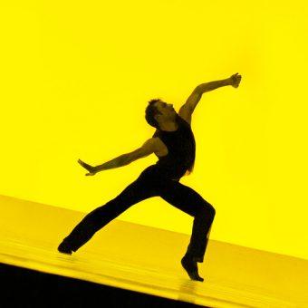 Sefton Clarke - 00:00 - Dutch National Ballet - photo © Joris-Jan Bos