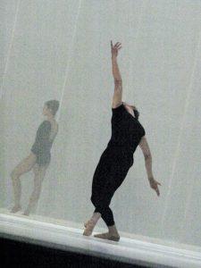 Marisa Lopez, Jahn Magnus Johansen - Morning Ground - Dutch National Ballet - photo © Joris-Jan Bos