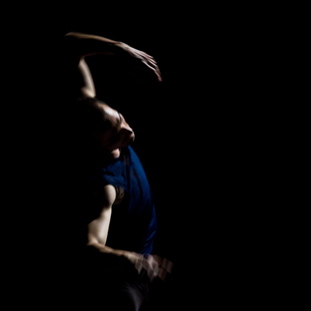 Jiří Bubeníček - Reverence - Semperoper Ballett - photo © Costin Radu
