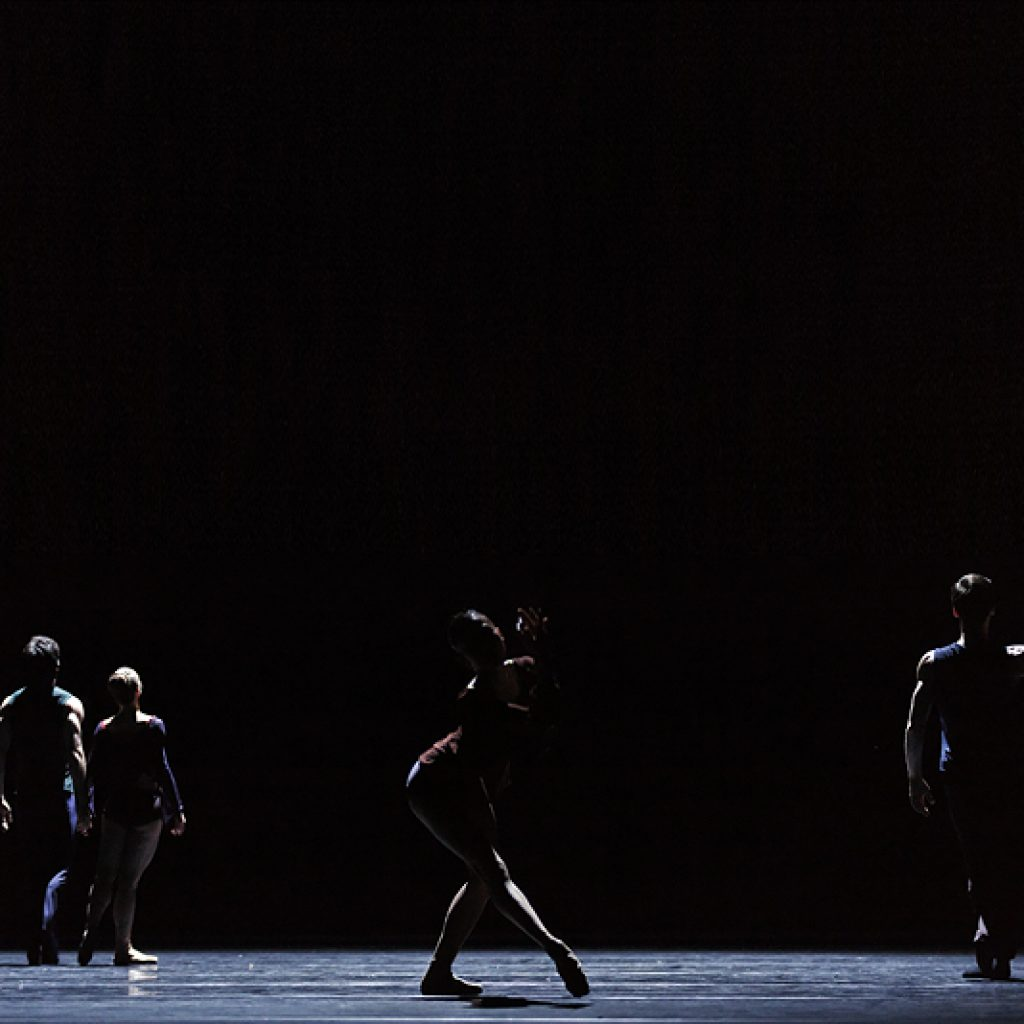 Ensemble - Reverence - Dutch National Ballet - photo © Costin Radu