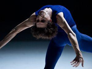 Victor Mateos Arellano - The Disappeared - Semperoper Ballett - photo © Costin Radu