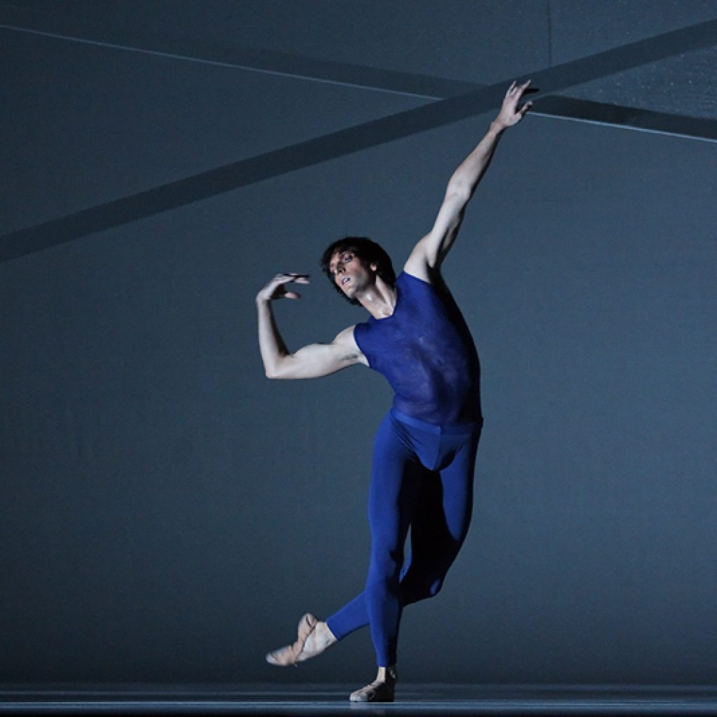 Raphaël Coumes-Marquet - The Disappeared - Semperoper Ballett - photo © Costin Radu