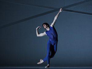 Raphaël Coumes-Marquet - The Disappeared - Semperoper Ballett - photo © Costin Radu