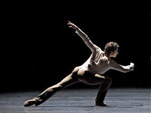 Istvan Simon - On the Nature of Daylight - Semperoper Ballett - photo © Costin Radu