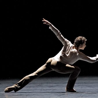 Istvan Simon - On the Nature of Daylight - Semperoper Ballett - photo © Costin Radu