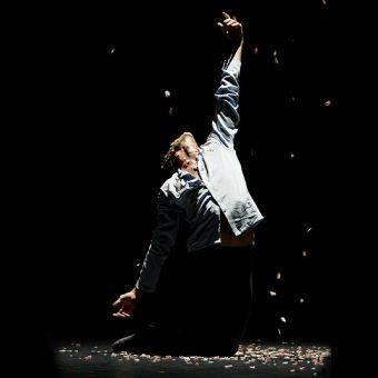 Raphaël Coumes-Marquet - Giselle - Semperoper Ballett - photo © Costin Radu