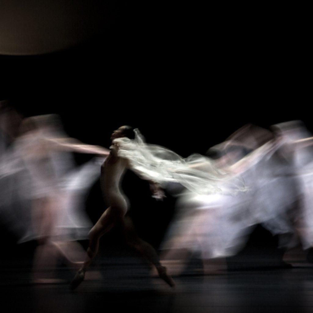 Yumiko Takeshima - Giselle - Semperoper Ballett - photo © Costin Radu