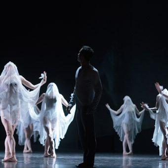 Fabien Voranger - Giselle - Semperoper Ballett - photo © Ian Whalen