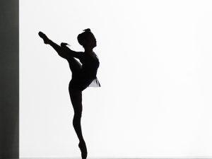 Yurie Matsuura - The Third Light - Royal Ballet of Flanders - photo © Costin Radu