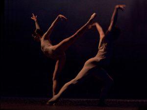 Igone De Jongh, James Stout - day4 - Dutch National Ballet - photo © Angela Sterling