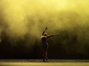 Sasha Mukhamedov - day4 - Dutch National Ballet - photo © Angela Sterling