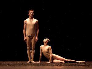James Stout, Igone De Jongh - day4 - Dutch National Ballet - photo © Angela Sterling