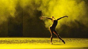 Igone De Jongh - day4 - Dutch National Ballet - photo © Marc Haegeman