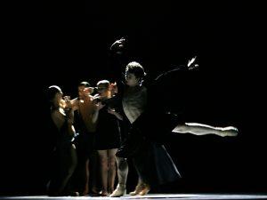 Istvan Simon - The World According to Us - Semperoper Ballett - photo © Costin Radu