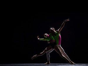 Overture - Dutch National Ballet - photo © Angela Sterling
