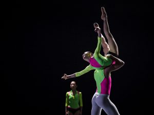 Overture - Dutch National Ballet - photo © Carlos Quezada