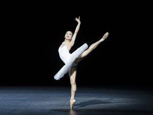 Arika Togawa - 5 - Semperoper Ballett - photo © Costin Radu