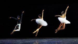 Andre Santos, Chihiro Nomura, Carina Roberts - 5 -West Australian Ballet
