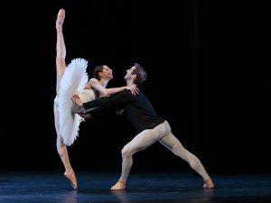 Clara Superfine, Joey Masserelli - 5 - Dutch National Ballet