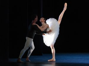 Clara Superfine, Daniel De Silva - 5 - Dutch National Ballet