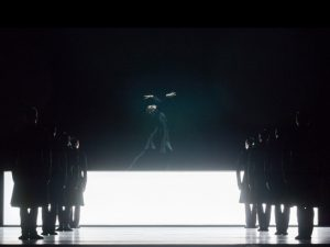 Raphaël Coumes-Marquet, ensemble - Tristan + Isolde - Semperoper Ballett - photo © Ian Whalen