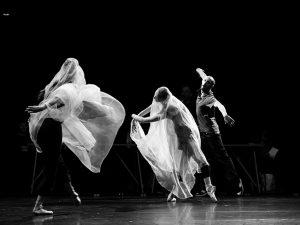 David Dawson - photo © Costin Radu