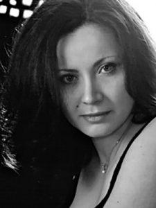 Irene Russo