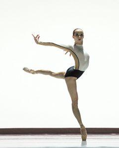 Maria Kochetkova -Anima Animus - San Francisco Ballet - Photo © Erik Tomasson
