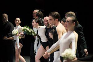 Anima Animus - San Francisco Ballet - Photo © Erik Tomasson