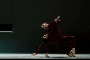 The Four Seasons - Dresden Semperoper Ballett - photo © Ian Whalen