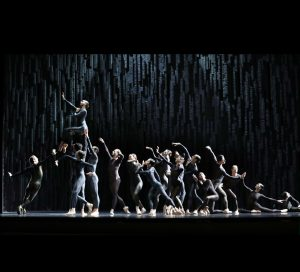 Requiem – Dutch National Ballet – Photo © Hans Gerritsen