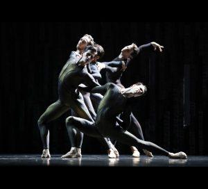 Requiem – Dutch National Ballet – Photo © Hans Gerritsen
