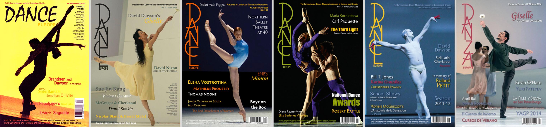 Dance Europe photos by Emma Kauldhar